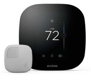 ecobee3 Room Sensors #FAIL